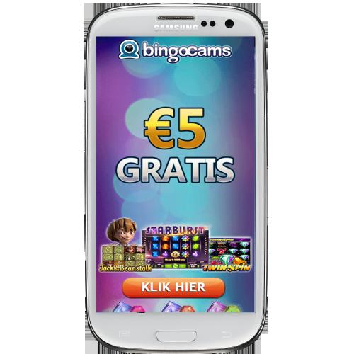 Android bingo samsung
