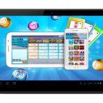 Tablet Bingo