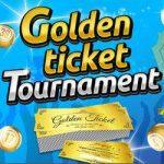 Golden Ticket Tournament bij BingoCams
