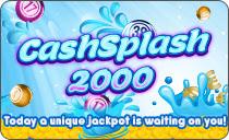 cashsplash 200 bingcams