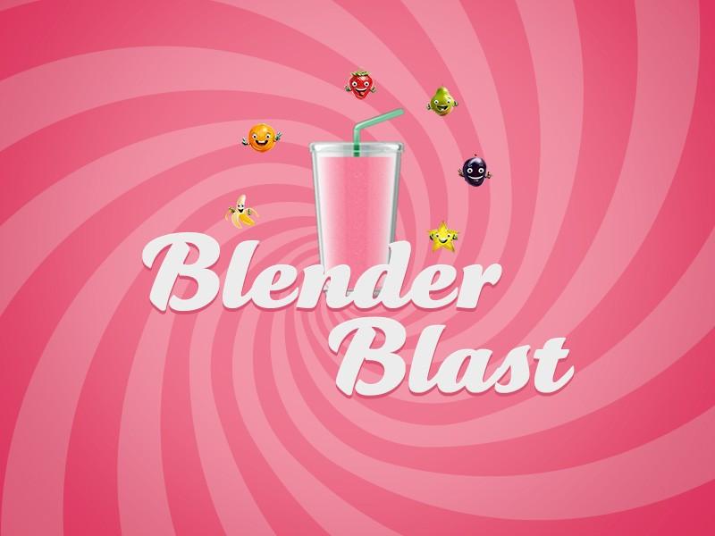 Maria bingo mini games Blender Blast