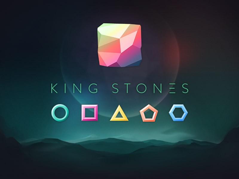 King Stones Maria Bingo