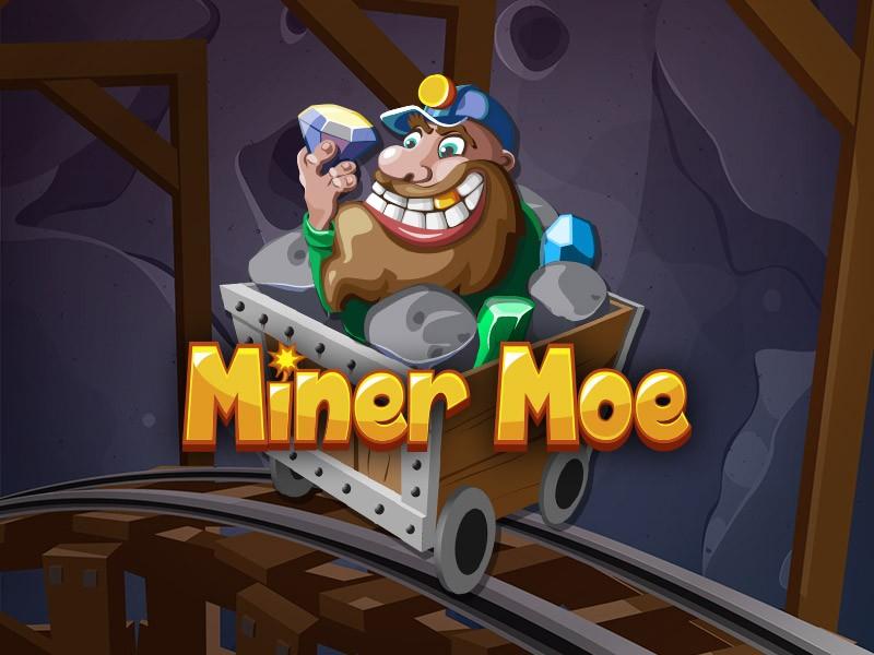 mini games Maria bingo Miner Moe