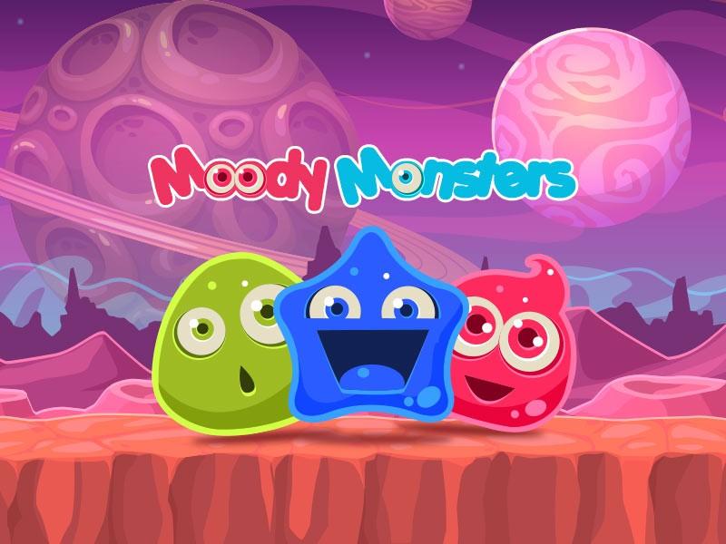 moody monsters