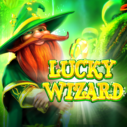 lucky wizard red tiger gaming