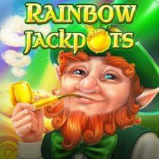 rainbod jackpots red tiger gaming